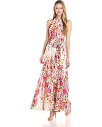 eliza j bargains on eliza j women s floral maxi dress ivory multi 8