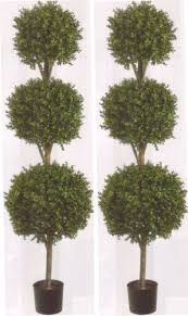 artificial boxwood topiary trees topiary trees