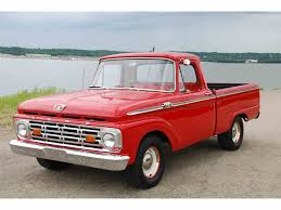 1963 to 1965 ford f100 for sale on classiccars com