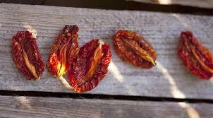 comment cuisiner les tomates tomates séchées comment cuisiner les tomates séchées