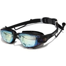 best goggles sbeedo swimming goggles mirror coated lenses anti fog shatterproof