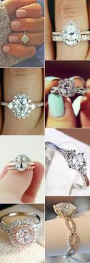 amazing wedding rings 20 amazing wedding engagement rings for 2017 trends oh best day