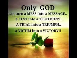 thanksgiving to god for our eternal e e e fellowship e