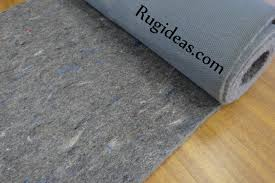 rug pads los angeles best underlay floor protection la