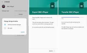 android move files to sd card how to move to sd card on android free up storage tech