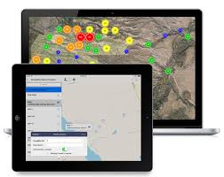 environmental software for data management locus technologies