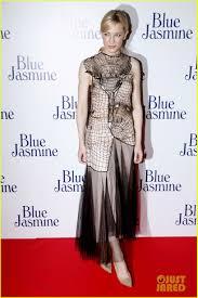 cate blanchett u0027blue jasmine u0027 paris premiere with woody allen