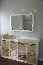 alternative changing table ideas kallax shelf unit black brown white shelves dresser and alternative
