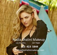 makeup artist in los angeles ca shalini los angeles makeup artist
