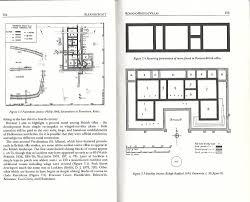 100 ancient roman house floor plan 100 villa floor plan