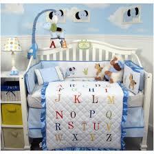 Diy Crib Bedding Set How To Build A Crib Boy Bedroom Baby Bedding Sets