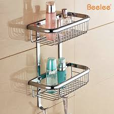 Bathroom Shower Accessories by Online Get Cheap Wire Shower Shelf Aliexpress Com Alibaba Group