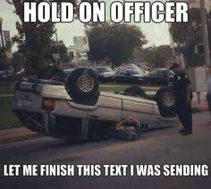 Texting While Driving Meme - texting while driving kills funnies pinterest texting
