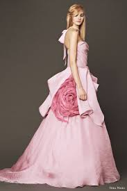 vera wang bridal fall 2014 wedding dresses wedding inspirasi