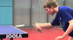 table tennis coaching near me backhand counterspin table tennis coaching youtube