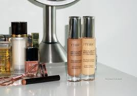 by terry cellularose brightening cc lumi serum apricot glow and