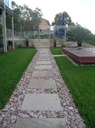 garden paving design ideas