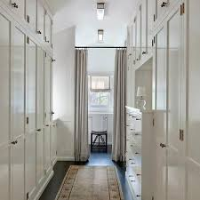 narrow walk in closets amazing m long narrow walk in closet