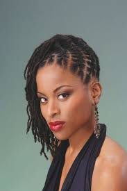 hair styles for locked hair loc styles for medium hair google search cool stuff