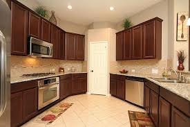 kitchen cabinets and backsplash kitchen kitchen backsplash cherry cabinets black counter kitchen