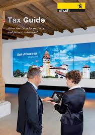 tax guide 2016 attractive taxes for businesses and private