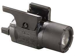 Streamlight Gun Light Streamlight Tlr 3 Weapon Light Led 1 Cr123a Battery Fits Mpn 69222