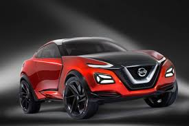 nissan juke 2017 red we have a little something to add on the new nissan juke story