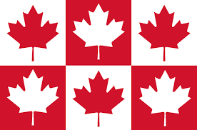 Communist Canada Flag The Voice Of Vexillology Flags U0026 Heraldry July 2015