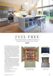 Freedom Furniture Kitchens by Blog Barnes Of Ashburton Ltd