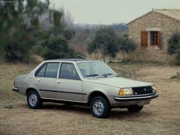 1978 renault 18 ts related infomation specifications weili