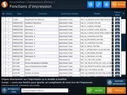 logiciel gestion cuisine solution orchestra point de vente orchestra software