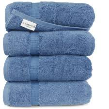 amazon com salbakos luxury hotel u0026 spa turkish cotton 4 piece eco