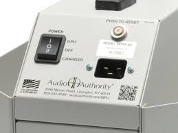 audio authority product details 2870a b2