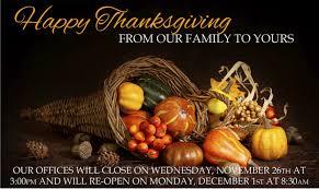 happy thanksgiving from roanoke