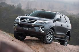 suv toyota why does toyota need another suv in its range practical motoring