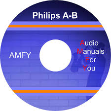 philips audio service manuals owners manuals and schematics on 5