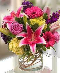 flower delivery kansas city garden favorites bouquet kansas city florist flower delivery