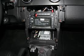 mustang shaker sound system replacing shaker 500 with factory navigation unit svtperformance com