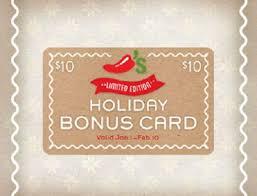 chili gift card free 10 bonus chili s gift card offer