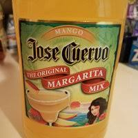 jose cuervo mango jose cuervo mango mix reviews