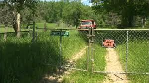 Burke Backyard Not In My Backyard Michigan Residents Fear Muslim Youth Camp Will