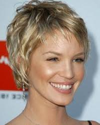 curly hairstyles for women over 40 photo short hairstyles for women over 40 short haircuts for women