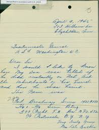 using telegrams and love letters to teach world war ii pbs newshour