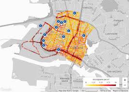 Google Fiber Map Austin by Everything We Know About Google Alphabet U0027s Sidewalk Labs