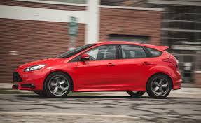 ford focus edition 2014 ford focus st reviews ford focus st price photos and specs