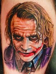tattoo pictures joker 31 best joker tattoos designs and ideas 2018 designatattoo