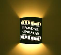 theater room sconce lighting custom theater sconce home theaters pinterest movie rooms