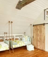 kinderzimmer mit schräge wohnideen für dachschrä dachzimmer optimal gestalten