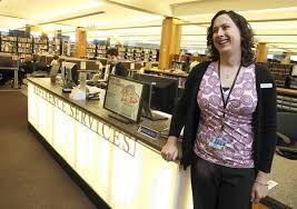 Library Reference Desk Library Reference Desks Still Exist Tribunedigital Chicagotribune