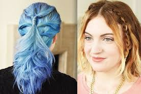 coloured hair for 2015 grand what color should you actually dye your hair